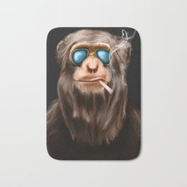 Cool Ape Bath Mat