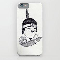 Apache Kid iPhone 6s Slim Case