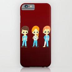 Dani, Mariona i Lucas iPhone 6s Slim Case