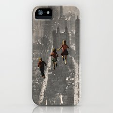 RUN THE TOWN iPhone (5, 5s) Slim Case