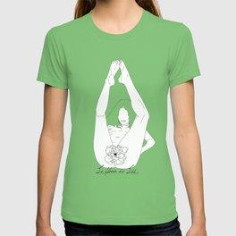 Le fleur de Lis T-shirt