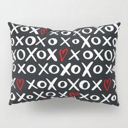 Love - Patterns Collection Pillow Sham