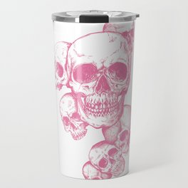 The dead's heads Travel Mug