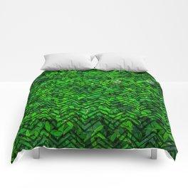Don't leaf me Comforters