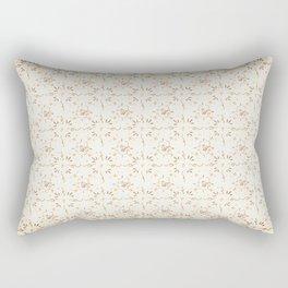duck'n'skull Rectangular Pillow