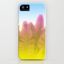 Summer Side iPhone Case