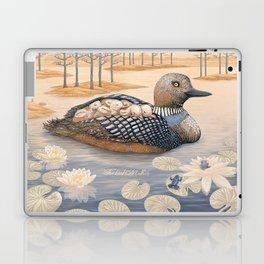 Mother goose Laptop & iPad Skin