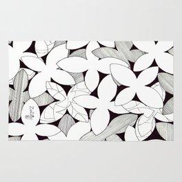 Desi Flowers Rug