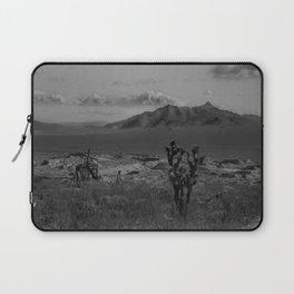 Joshua Tree Death Valley Laptop Sleeve