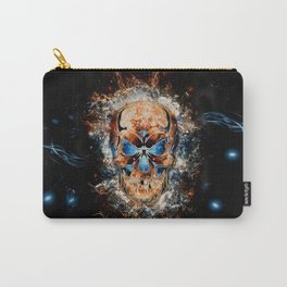 Skull Origins Carry-All Pouch