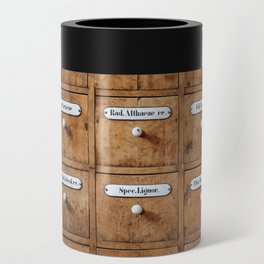 Pharmacy storage Can Cooler