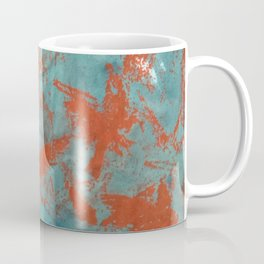 Flocking, McCoy Coffee Mug