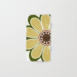Flower 21 Hand & Bath Towel