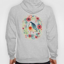 Fruit Dove I Hoody