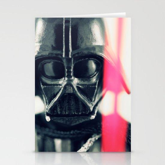 Vader Stationery Cards