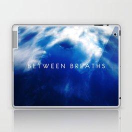 Between Breaths Laptop & iPad Skin