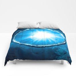 Bubble Bliss Comforters