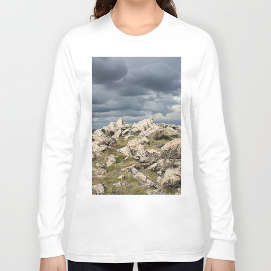 The Top Long Sleeve T-shirt