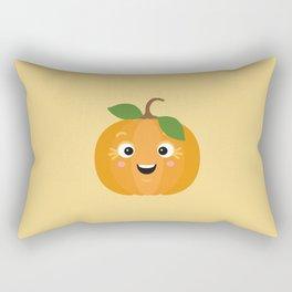 Happy Halloween Pumpkin T-Shirt Di4f3 Rectangular Pillow