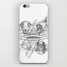 Ouroboros iPhone & iPod Skin
