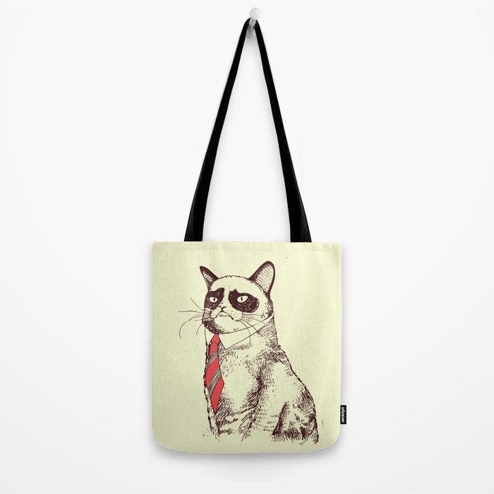 OH NO! Monday Again! Tote Bag