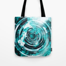 Turn. Tote Bag