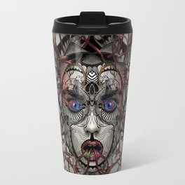 Google Medusa Travel Mug