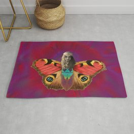Vadoma The knowing one II Rug