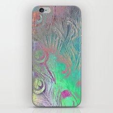Indian Summer #2 iPhone & iPod Skin