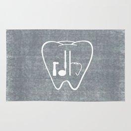 RDH Tooth Rug