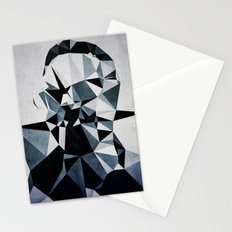 pyly fyce Stationery Cards