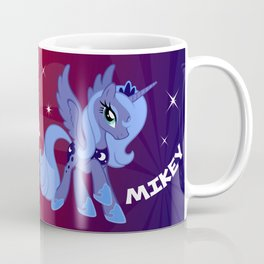 Luna & Amy Rose - Custom Coffee Mug