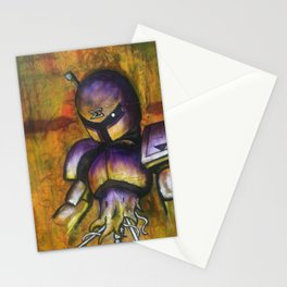 Irregular Vile Stationery Cards