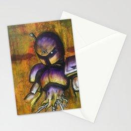 Irregular Vile Stationery Cards