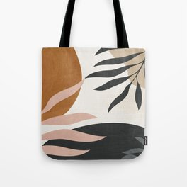 Abstract Art 54 Tote Bag