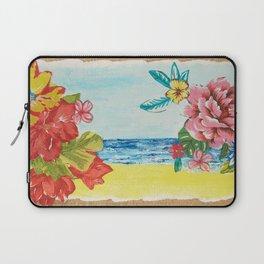 Brazilian beaches Laptop Sleeve