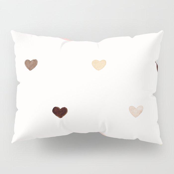Sweet hearts Pillow Sham
