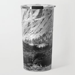Ansel Adams Photographs of National Parks and Monuments Travel Mug