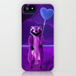 I need Love not Likes iPhone Case