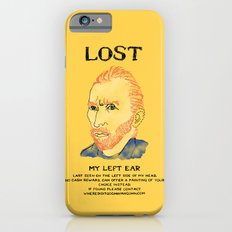 Where did it Gogh? iPhone 6s Slim Case