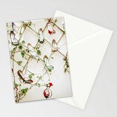 Evergreen everblossom Stationery Cards