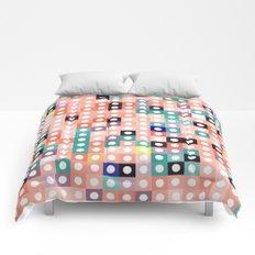 square dance Comforters