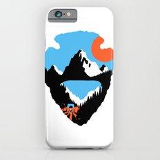 Western Odyssey iPhone 6s Slim Case