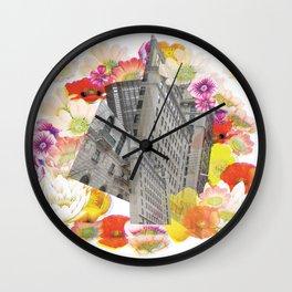 Ruban  Wall Clock