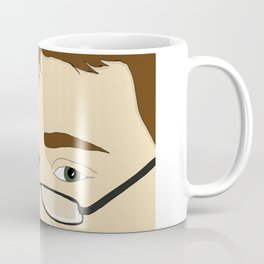 Jack & Angela Coffee Mug