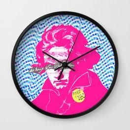 Ludwig van Beethoven 18 Wall Clock