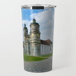 St. Gallus and Otmar Travel Mug