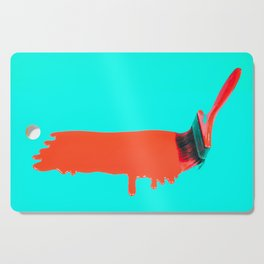 Painting  Cutting Board