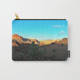 Capitol Reef Views Carry-All Pouch