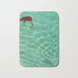 Sink or Swim Bath Mat